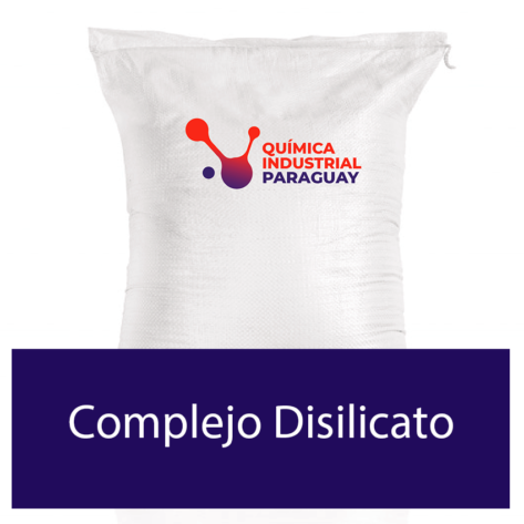 Venta de Complejo Disilicato en Paraguay