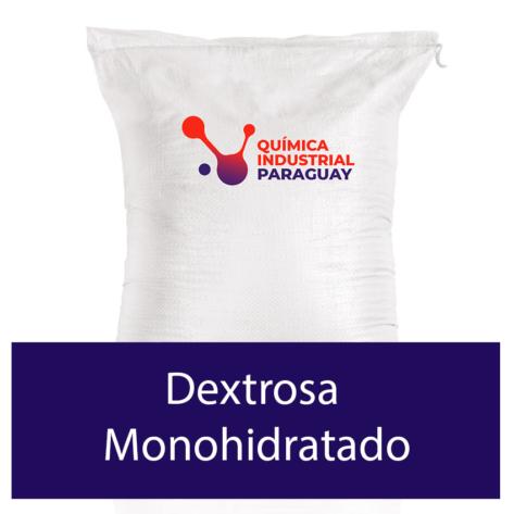 Venta de Dextrosa Monohidratado en Paraguay