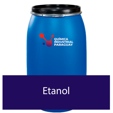 Venta de Etanol en Paraguay