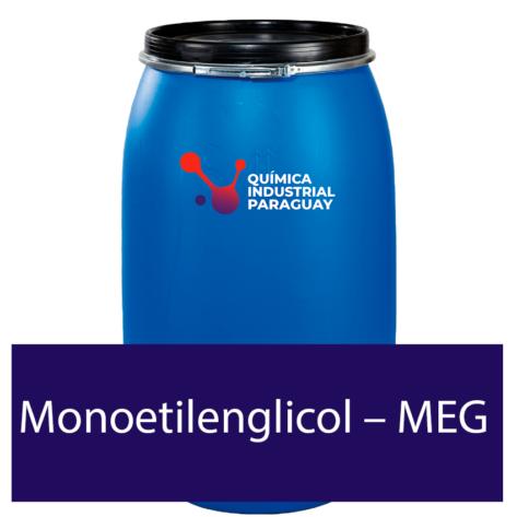 Venta de Monoetilenglicol – MEG en Paraguay