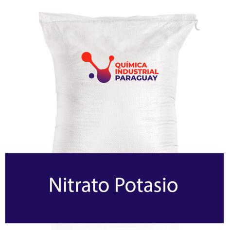 Venta de Nitrato Potasio en Paraguay