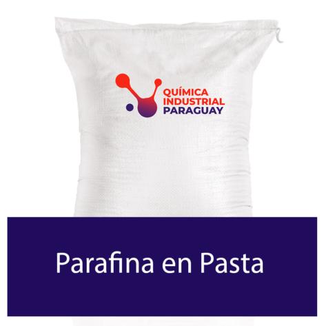 Venta de Parafina en Pasta en Paraguay
