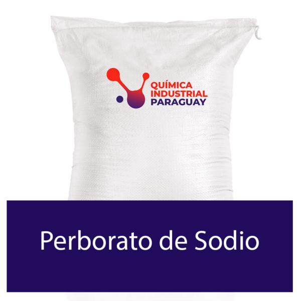 Venta de Perborato de Sodio en Paraguay