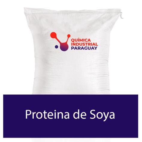 Venta de Proteina de Soya en Paraguay