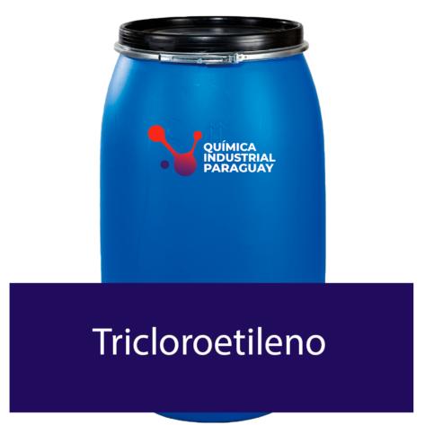 Venta de Tricloroetileno en Paraguay