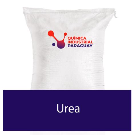 Venta de Urea en Paraguay