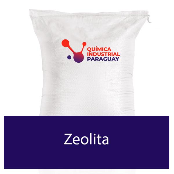 Venta de Zeolita en Paraguay